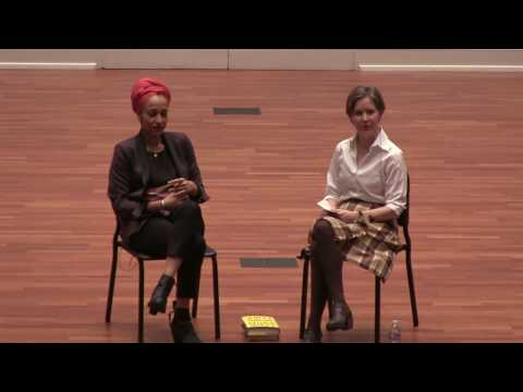 Salon@615-Zadie Smith with Ann Patchett