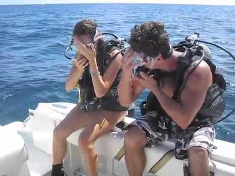 Total Fishing Video Teaser For 2011 Marlin Wear Calendar.mp4