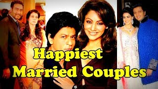 Best Bollywood married couples 2018 -  by js spy tv