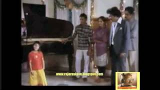 raja magal roja magal- pillai nila(baby shalini) sang made by jasenthini(welcome to comment)