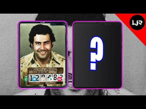 So I Customized My Escobar Fold 2...