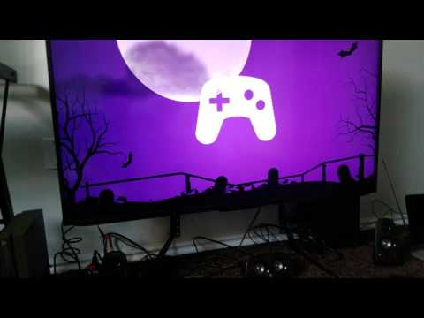 Enable xbox 4k on roku insignia TV - YouTube