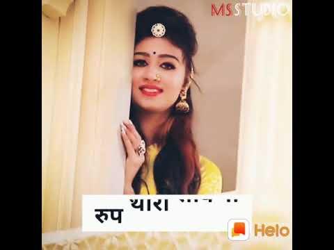 Mai Panghat Mathe Jau Karke Solah Singar /marvadi Geet/song2019