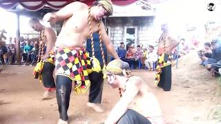 Warok Langen Budoyo Mudo  Lbm  Weru Kwarasan -jambu