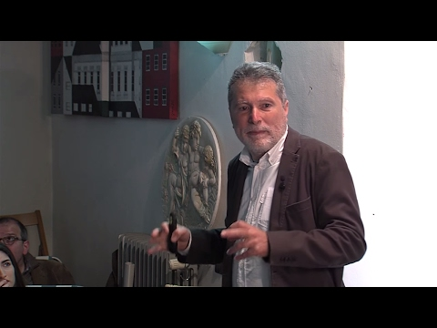 Apprendimento emotivo | Luca Felicioni | TEDxManciano