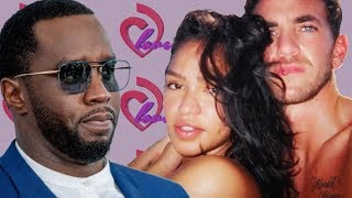 #IDGASN~Diddy Feels Betrayed After Cassie Hookups With Trainer He Paid For
