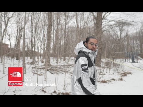 88ff7cff3 Supreme x The North Face: SS18 Week 7 -