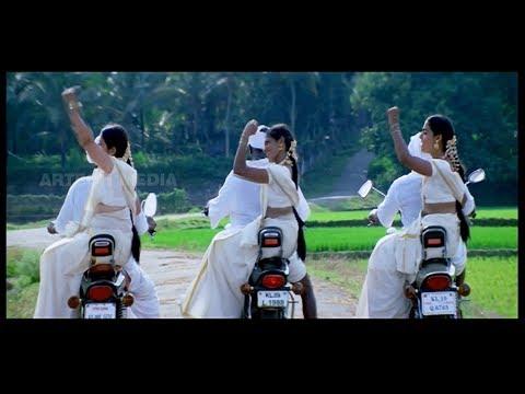 Changaathikoottam Vanne | Notebook | Video Song