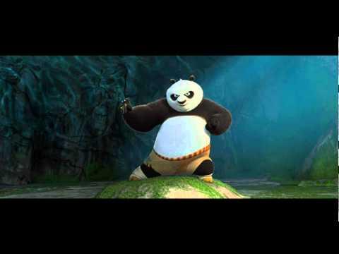 KUNG FU PANDA 2 - Trailer - WWW.RBCASTING.COM