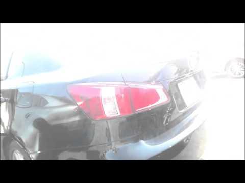Luis Lexus iS 250 Walk Around Video