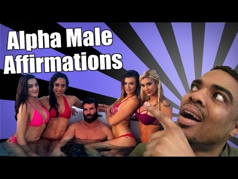 Best Alpha Male Affirmations - Inner Game - Have Success With Women | Cory Skyy Affirmations