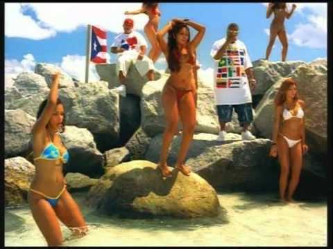 N O R E Ft Daddy Yankee Nina Sky Oye Mi Canto DVDRip 2004 CRiM