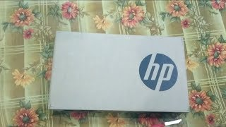HP core i3 6th gen 15-BE012TU 4GB RAM 1 TB - Unboxing & Review