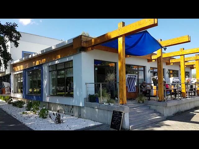 Hot odwiedza: Marina Restaurant