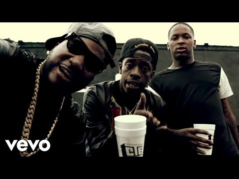 Mix - YG - My Nigga (Explicit) ft. Jeezy, Rich Homie Quan