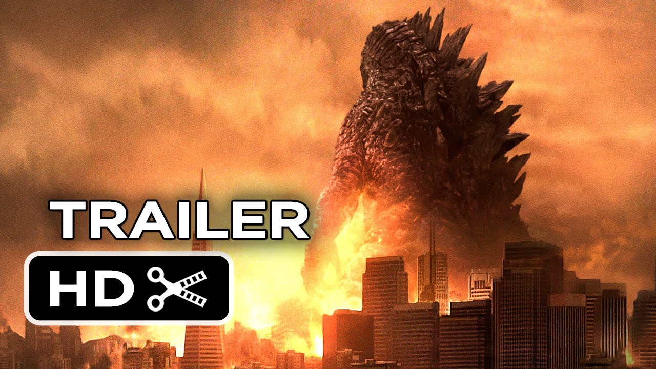 Godzilla 2014 Stream Movie4k