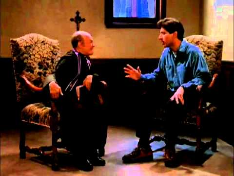 Everybody Loves Raymond - Ray visits the priest
