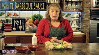 White Bbq Sauce 327