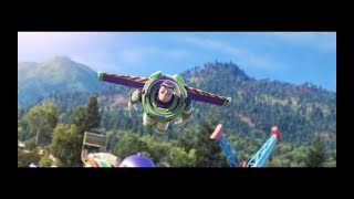 Toy Story 4 - Official® Trailer 2 [HD]