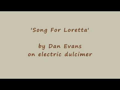 Song For Loretta