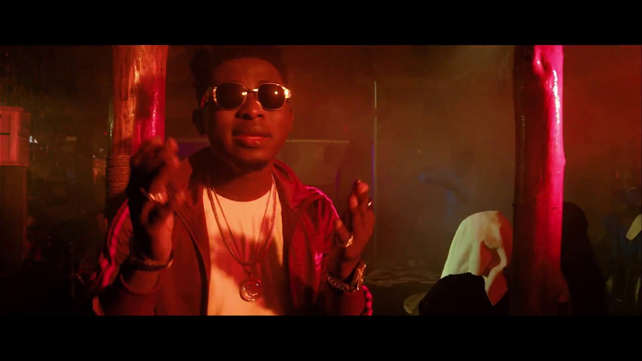 Download MARV - ABEG (Official Video)