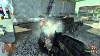 Лучшие игровые трейлеры: Crysis - Warhead