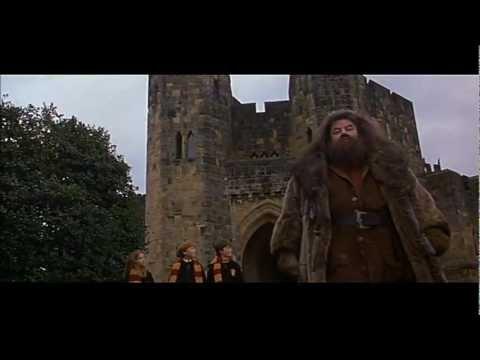 Trailer do filme Harry Potter e a Pedra Filosofal