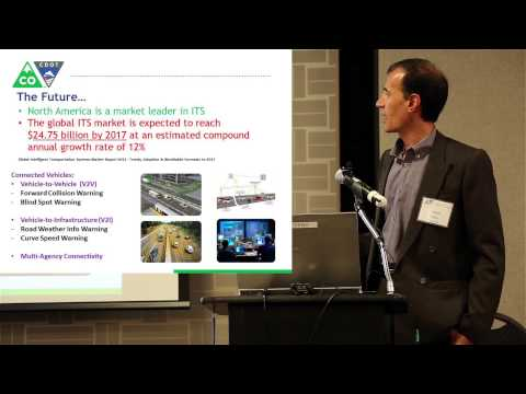 Intelligent Transportation Systems (ITS) & Traffic Signals - Saeed Sohbi & Nitin Deshpande