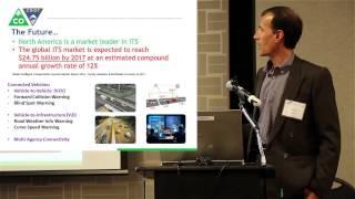Intelligent Transportation Systems (ITS) & Traffic Signals - Saeed Sohbi & Nitin Deshpande