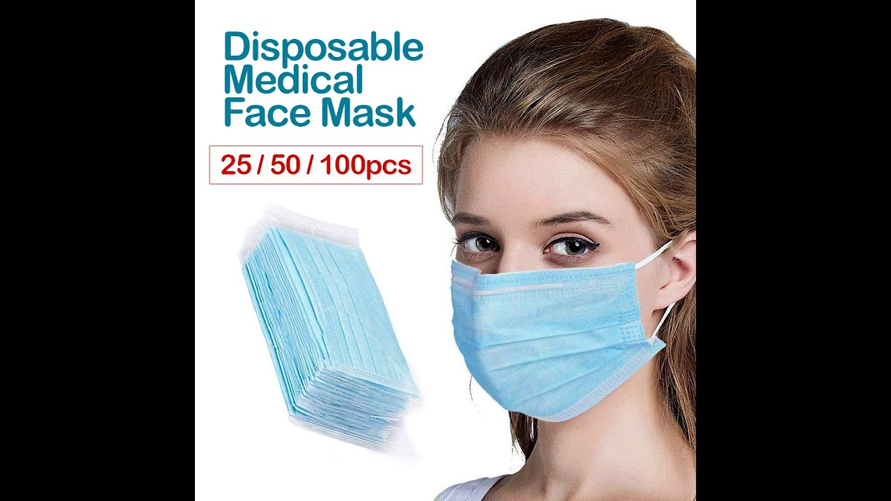 n95 surgical mask disposable