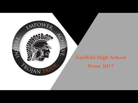 FHS Prom 2017