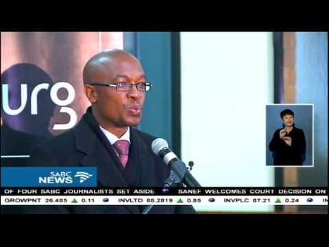Johannesburg Metro entered into a partnership with Microsoft