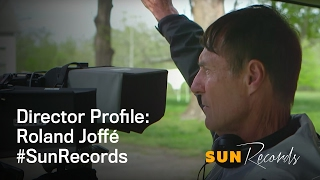 Sun Records on CMT | Roland Joffé, Director Profile