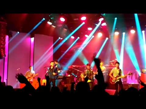 Nidji - Situasi @ Gig Triple Play