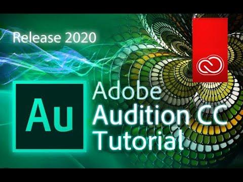 Adobe Audition -