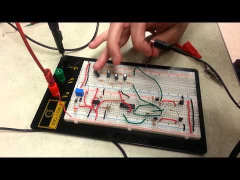 Low Cost Pure Sine Wave Solar Inverter Circuit