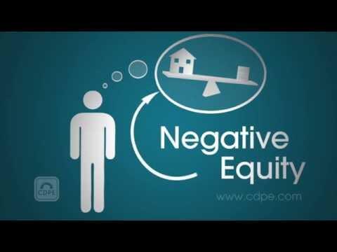 Negative Equity Explained