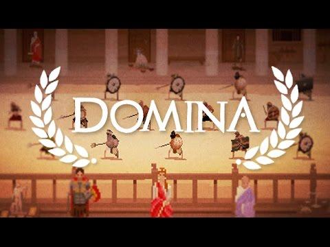 Domina - Morituri Te Salutant [Preview]