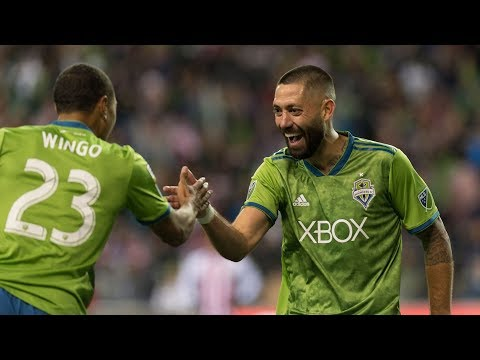 Interview: Clint Dempsey post-match vs Chivas Guadalajara
