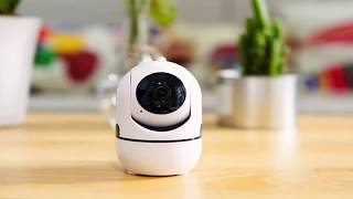 Auto Tracking Camera |  Auto Tracking Security Camera