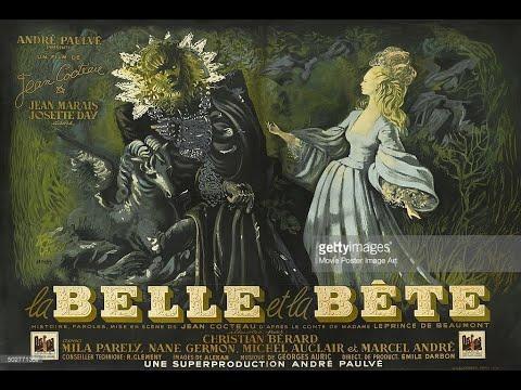 Download A Bela e a Fera (La Belle et La Bête) - 1946 [LEGENDADO PT-BR] HD