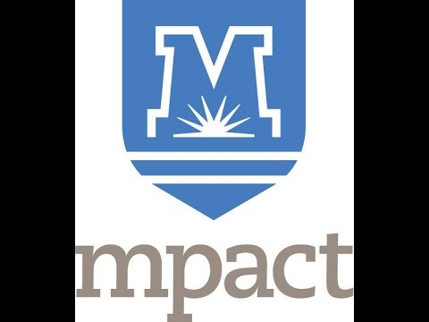 MPACT (Montgomery Preparatory Academy for Career Technologies) 2016 Graduation Ceremony