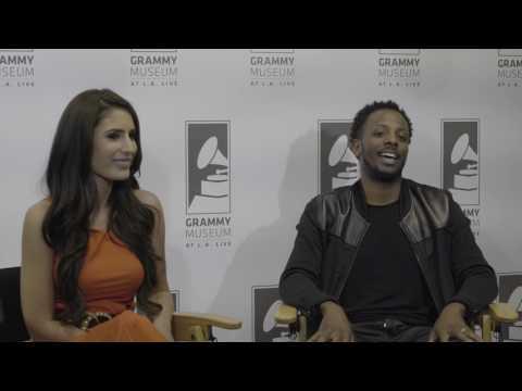 Didi J - Interview For Lacoe (Part 2) 4K