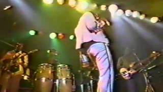 Mighty Sparrow  (Sam & The Caribbean Express) Live In Japan 1988 MrW