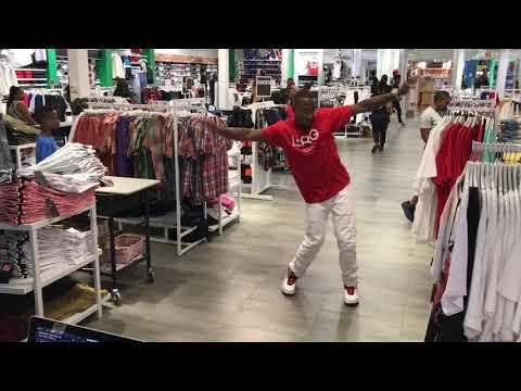 Dallas Boogie- Mr. Live w/ DJ Rock Boy