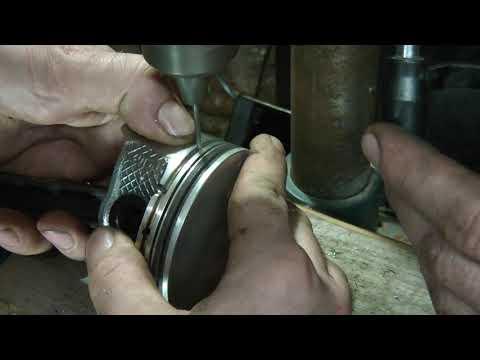 Как побороть масложор на Форд  Фокус 1.8 DURATEC HE