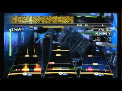 Aittala 'Numb' Rockband Preview