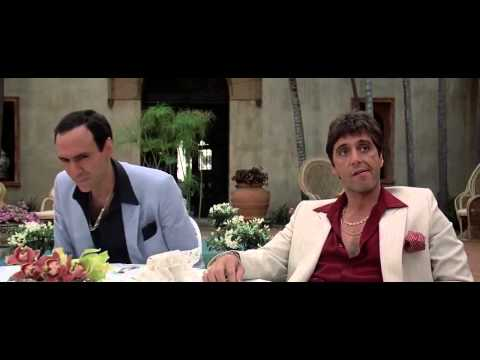 Scarface - Watch My Back HD