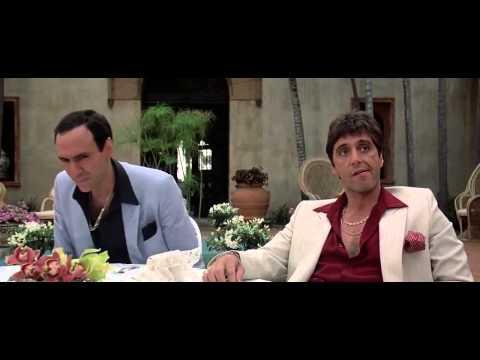 Scarface - Watch My Back HD