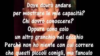 eminem 8 mile road traduzione[italiano]-sottotitoli italiano